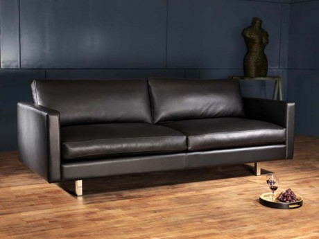 Roskilde Danish Leather Sofa Buy A Luxury Leather Sofa