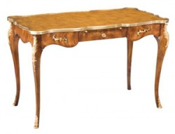 Classical European Furniture