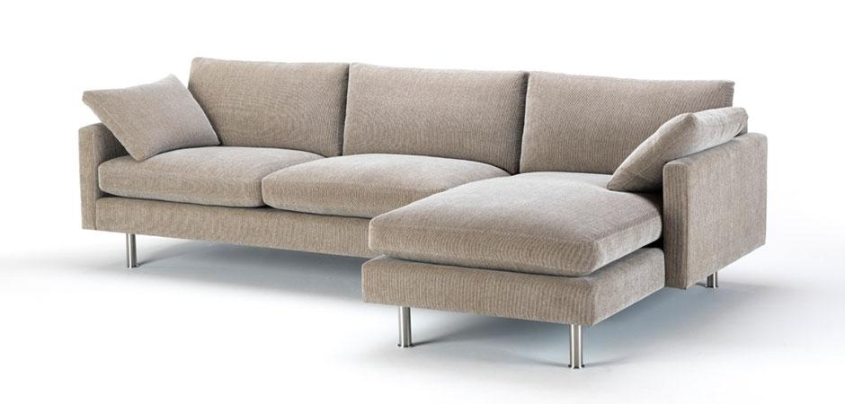 Danish luxury sofa produced in Vietnam