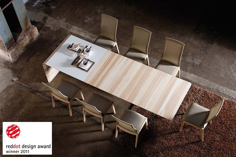 Spirit designer furniture collection Austria_award-winner