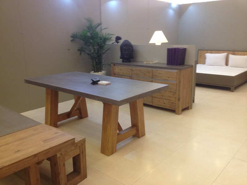 VIFA furniture fair Vietnam 2015 4