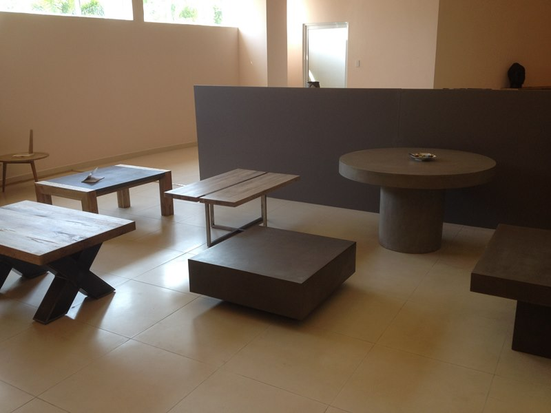 VIFA furniture fair Vietnam 2015 7