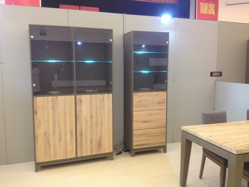 VIFA furniture fair Vietnam 2015 6