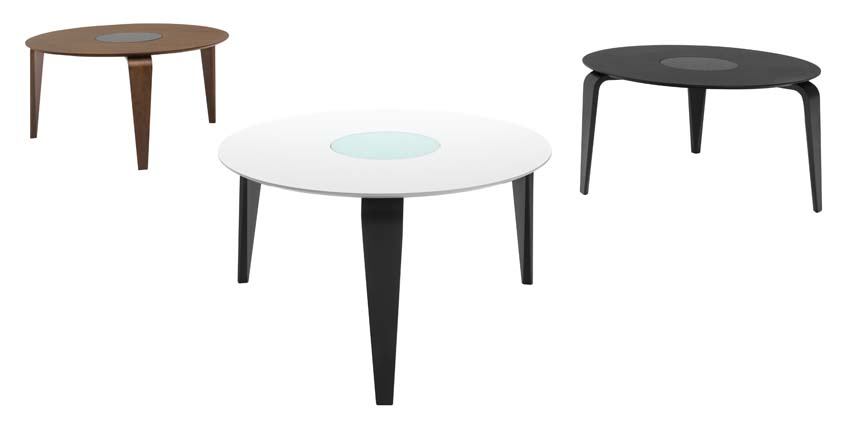 Shape furniture collection