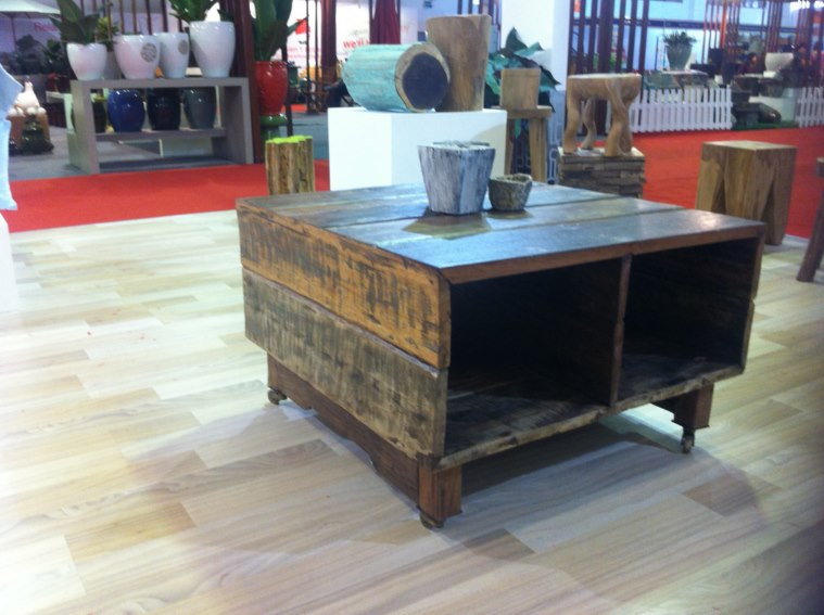 Lifestyle Fair Vietnam 2014 - Furniture and accessories_4b