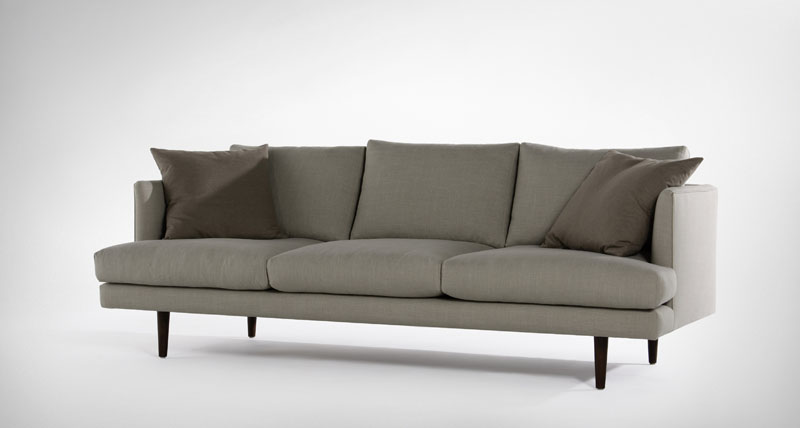 Danish Designer Luxury Sofas Produced In Vietnam Under The Direct Supervision Of Master Craftsmen Until Now These High End Were Reserved For