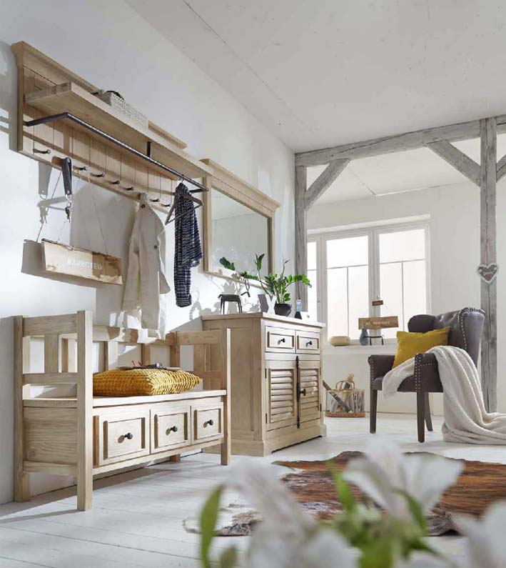 interior decorating make small apartment look bigger - storage furniture